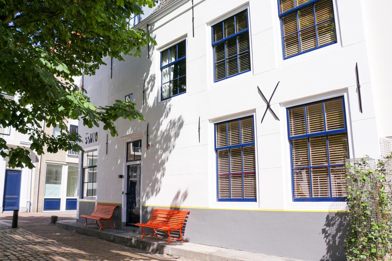 Hotel Bruno Middelburg Zeeland